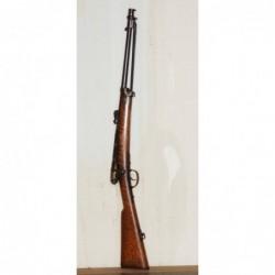Fucile Vetterli mod. 1870...