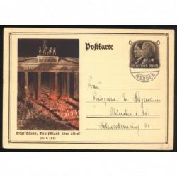 Cartolina postale di...