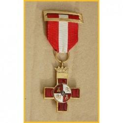 Ordine della croce Roca,...