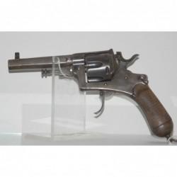 Revolver d ordinanza...