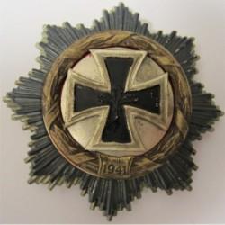Deutsche Kreuz Gold 1957