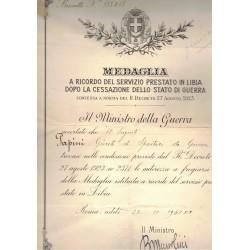 Certificate of cessation of...