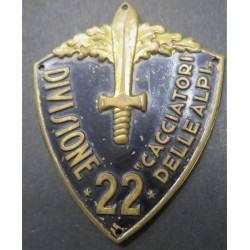 22th Infantry Division...