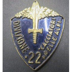 22a Infantry Division...