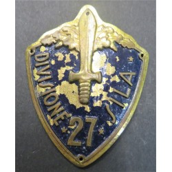 10th Infantry Division...