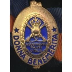 Donna Benemerita Regio...