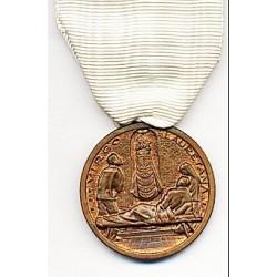 Medaglia Croce Rossa Italiana