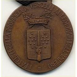 """Medaglia """"128a Legione..."""