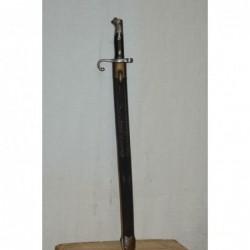 Baionetta Vetterli 1870
