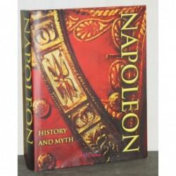 Storia e Mito di Napoleone I°