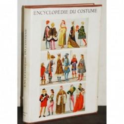 Encyclopedie du Costume