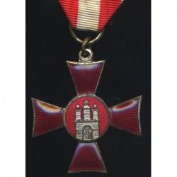 Croce Anseatica 1914