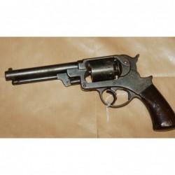Revolver STARR 1863 calibro 44