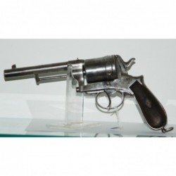 Pistola revolver Gasser M1870
