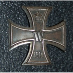 Germania , Croce di Ferro...