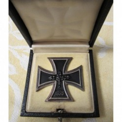 Croce di Ferro 1a Classe...