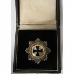 Deutsche Kreuz im Gold M57