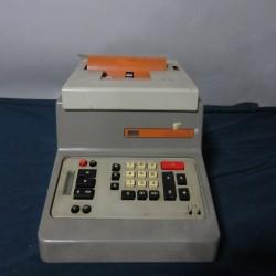 Calcolatrice OLIVETTI...