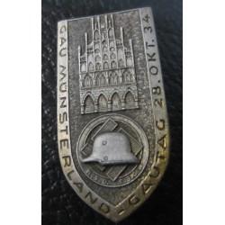 Badge Gau Munsterland –...