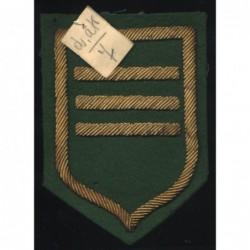 Ordine della croce Roca, Spagna, Guerra Civile