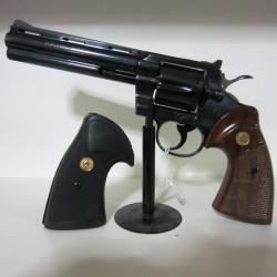 357 mg Colt Python revolver