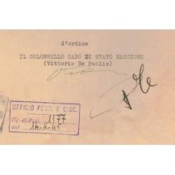 ПНФ Национальная фашистская партия 1923