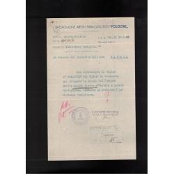 Document 1st Battalion...