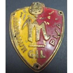 AVANGUARDISTI Pisa Shield,...