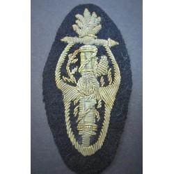 Official CCNN sleeve shield...