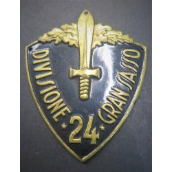 24th Infantry division...