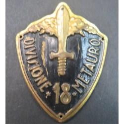 Arm shield 18th Metauro...