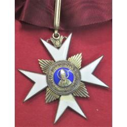 Commander's Cross Order of...
