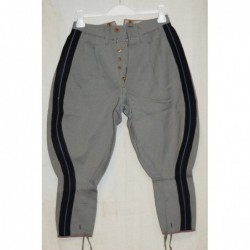 Pantaloni M34 da ufficiale...