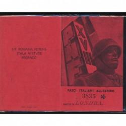 Bandiera Volontari Dalmati